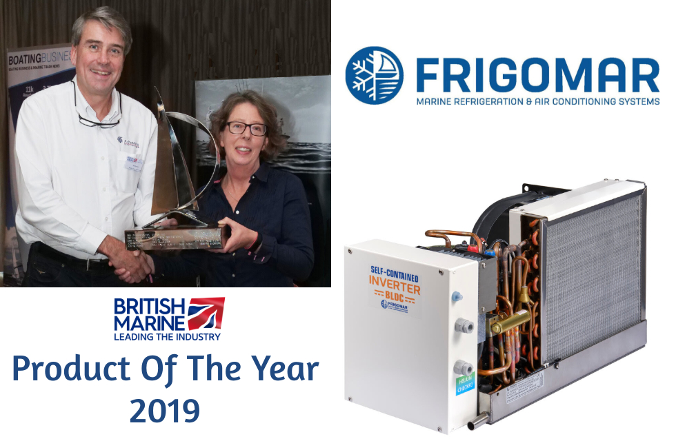 BMEAA Product Of The Year 2019
