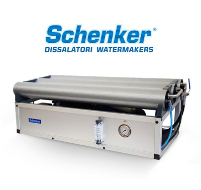 Schenker Watermakers Authorized Distributor