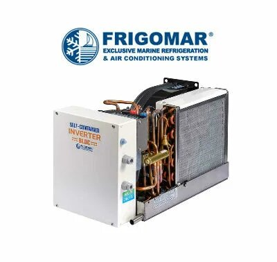 Frigomar Authorized Distributor